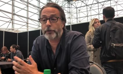 The 100: Jason Rothenberg on a Whole New Planet and the Season 5 Impact
