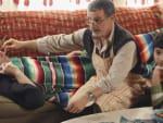 Ignacio Cares for Daniel