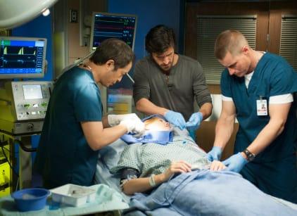 Watch The Night Shift Season 2 Episode 7 Online