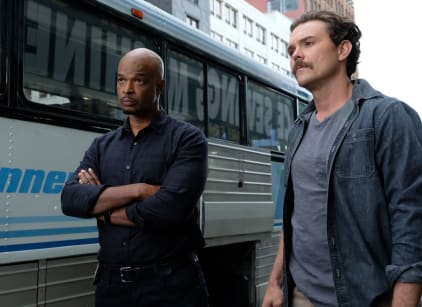 Watch Lethal Weapon Season 2 Episode 11 Online