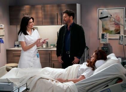 Watch Will & Grace Season 9 Episode 3 Online