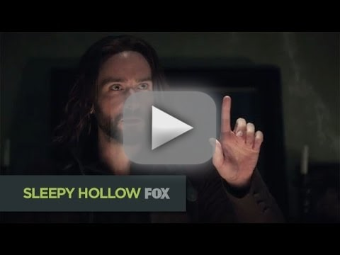 Sleepy Hollow Round Table Is This It For Moloch Tv Fanatic