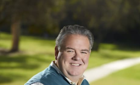 Jim O'Heir as Jerry
