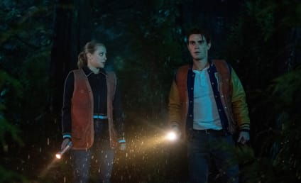 Riverdale Shuts Down Production After 'Team Member' Comes in Contact With Coronavirus Patient