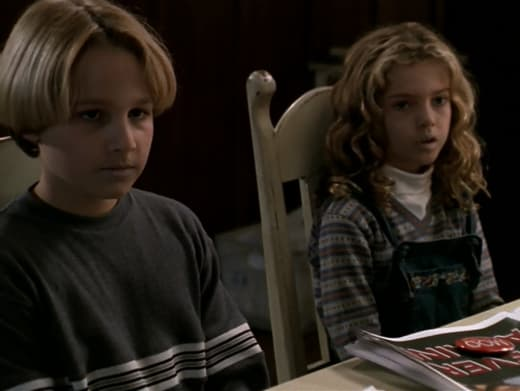 Hansel & Gretel - Buffy the Vampire Slayer Season 3 Episode 11