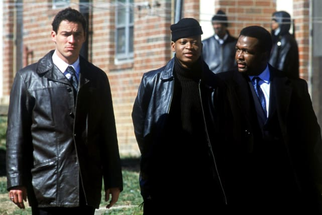 The Wire - 9.3
