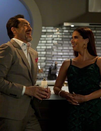 A Light Hearted Moment - Grand Hotel Season 1 Episode 5