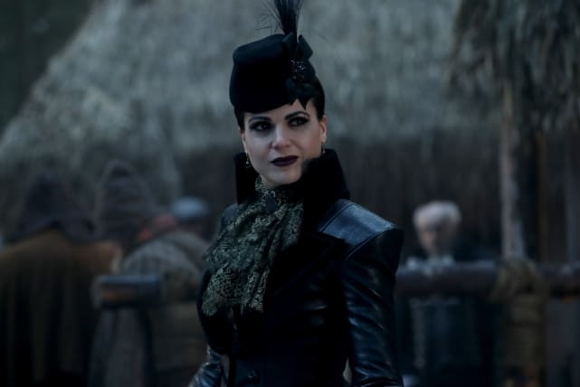 I have a plan once upon a time s6e14
