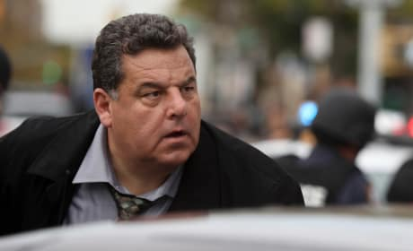 Wasting Resources - Blue Bloods Season 8 Episode 11