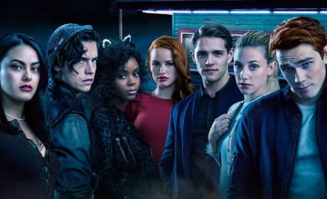What We Know About Riverdale Season 2
