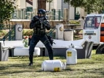 Stopping a Violent Attack - S.W.A.T.