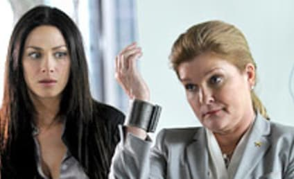 Who Will Kate Mulgrew Play on Warehouse 13?