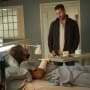 Caulder's in the Hospital - SIX Season 2 Episode 4