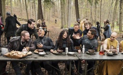 Killjoys Season 3 Episode 10 Review: Wargasm
