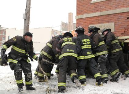 Watch Chicago Fire Season 2 Episode 17 Online