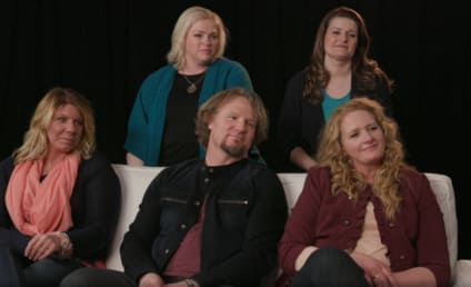 Watch Sister Wives Online: Season 11 Episode 7