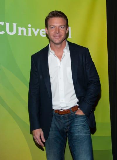Matt Passmore at 2014 TCAs