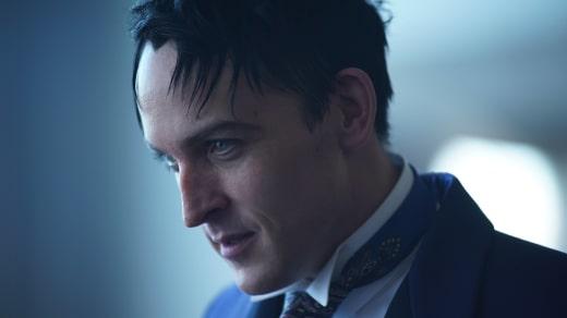 Revenge - Gotham Season 3 Episode 6