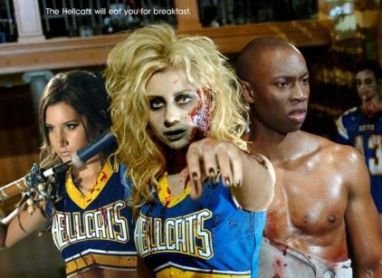 Watch Hellcats Season 1 Episode 18 Online