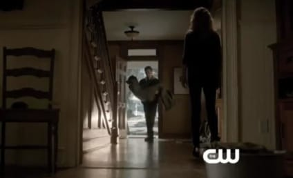 The Vampire Diaries Sneak Peek: A Horrible Homecoming