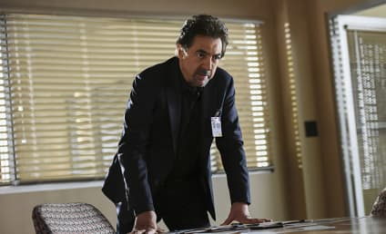 Watch Criminal Minds Online: Season 12 Episode 1