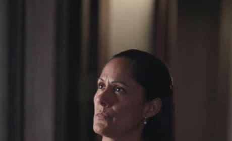 Sheriff Lena Vasquez - Sleepy Hollow Season 2 Episode 3