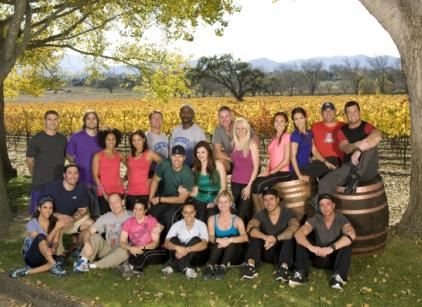 Watch The Amazing Race Season 20 Episode 7 Online
