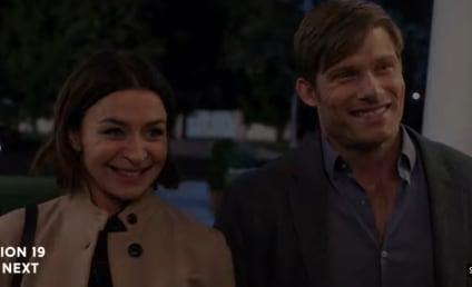 Grey's Anatomy Promo: Rom-Com Goodness!