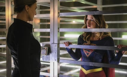 Supergirl Season 2 Episode 7 Review: The Darkest Places