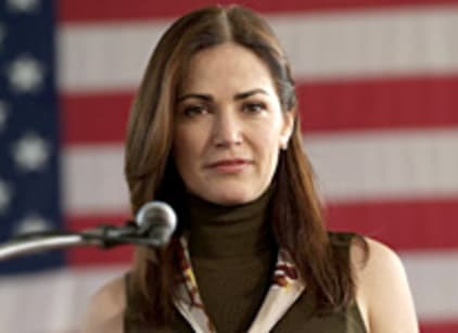 Watch Army Wives Season 1 Episode 5 Online