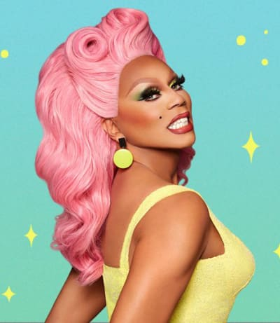 New Year, New Ru - Tall - RuPaul's Drag Race Season 13 Episode 16