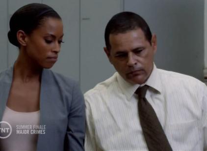 Watch Major Crimes Season 3 Episode 10 Online