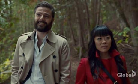 A New Partnership - Mary Kills People Season 2 Episode 2