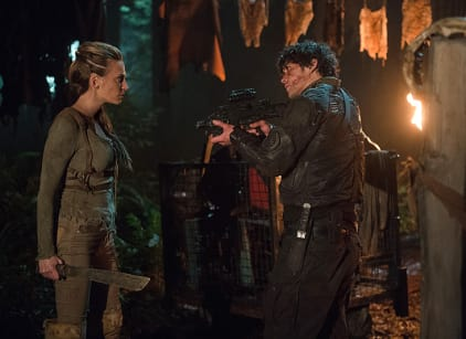Watch The 100 Season 3 Episode 11 Online