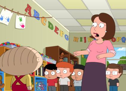 Watch Family Guy Season 12 Episode 16 Online