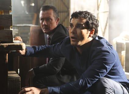 Watch Scorpion Season 1 Episode 17 Online