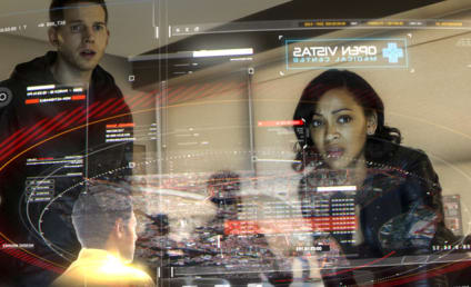 Minority Report: Meet the Cast!