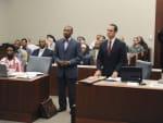 The Bail Hearing - American Crime