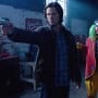 Sam And Clowns - Supernatural
