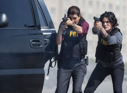 Watch Blindspot Season 1 Episode 6 Online