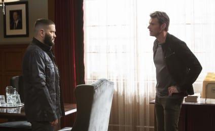 Scandal: Watch Season 4 Episode 15 Online
