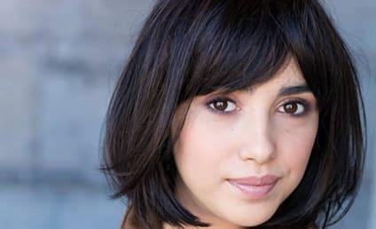 Third Walking Dead Series Casts One Female Lead