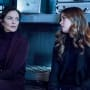 Snow Women Don't Always Agree - The Flash Season 5 Episode 19