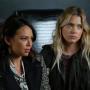 It's Bad - Pretty Little Liars Season 7 Episode 18