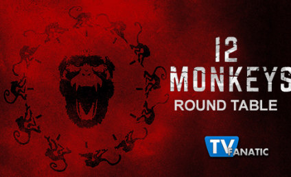 12 Monkeys Round Table: Splintered In Time