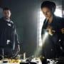 Maggie and OA Investigate - FBI Season 1 Episode 1