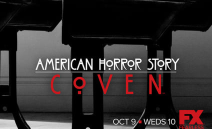 American Horror Story: Coven Conjures Up Record Ratings