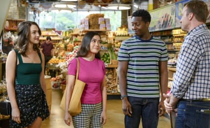 God Friended Me Season 2 Episode 4 Review: All Those Yesterdays