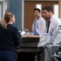 A New Predicament - Grey's Anatomy Season 15 Episode 16
