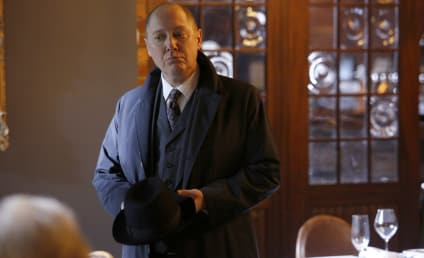 The Blacklist Season 4 Episode 12 Review: Natalie Luca